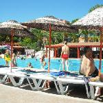 Pigale Beach Resort Foto