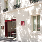 Hotel Palais de Chaillot