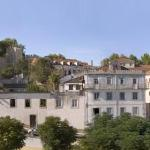 Set in the Historic centre of Torres Novas