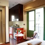 Apartments In Barcelona Born-Damas