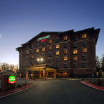 Courtyard by Marriott - Clemson
