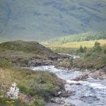 Photo de Glencoe Youth Hostel