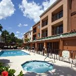 Photo de Courtyard by Marriott Lakeland