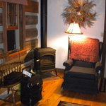 Creekview Country Cottage Bed and Breakfast