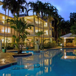 Mandalay &amp; Shalimar Luxury Beachfront Apartments Port Douglas