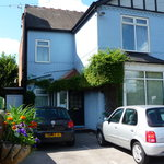 Rushcliffe Guest House