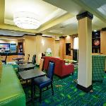 Foto van Fairfield Inn & Suites by Marriott Albany