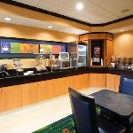 صورة فوتوغرافية لـ ‪Fairfield Inn & Suites by Marriott Albany‬