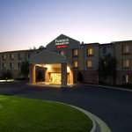 Fairfield Inn &amp; Suites Columbus