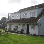  Sibton White Horse accomodation
