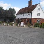 Photo de Sibton White Horse Inn