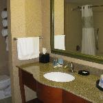 Hampton Inn & Suites Tomball resmi