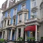 Photo of Her Majesty Hotel