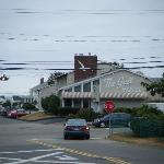 Foto de The Gull Motel, Inn and Cottages