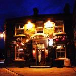 Foto The Old White Lion Hotel