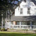 Scappoose Creek Inn resmi