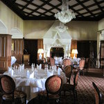 The George V Room