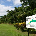 The Pearl Championship Golf Course