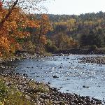 East Fork of Ausable River