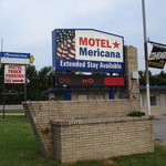 Foto de Rivers Inn Motel