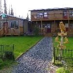 A Mooseberry Inn B&B