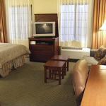 Bild från Staybridge Suites Savannah Airport
