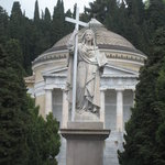 Staglieno Cemetery