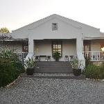 Swellendam Country Lodge Foto