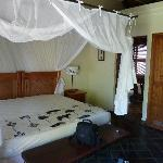 Photo de La Lechere Guest House