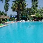 Φωτογραφία: Dalyan Garden Pension