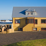 Arctic B & B