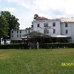 Φωτογραφία: Hotel Conneaut at Conneaut Lake Park