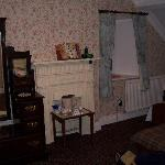  Picturesque room with full accommodation
