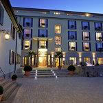 Clarion Hotel Hirschen