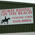 Ogmore Farm Riding Centre