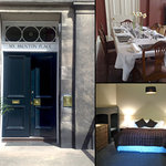 Photo of Six Brunton Place Guest House Edinburgh