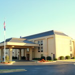 Hampton Inn Anderson