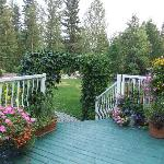 Photo de Arbor Bed and Breakfast
