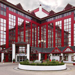 ‪Copthorne Hotel Slough - Windsor‬