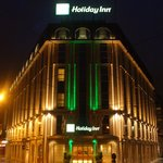 ‪Holiday Inn Milan - Garibaldi Station‬