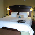 Foto de Hampton Inn Gallipolis