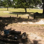 Hollands Wood Campsite