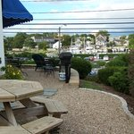 Cape Cod Harbor House Inn