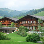 Hotel Hornberg