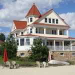 The Point Independence Inn & Spa