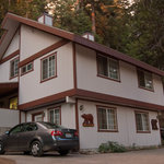 Cozy Bear Cottages