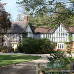 Tun Cottage, Ascot
