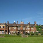 BEST WESTERN PREMIER Moor Hall Hotel &amp; Spa