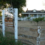  The Santa Rita Inn
