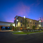 Hampton Inn Jackson
